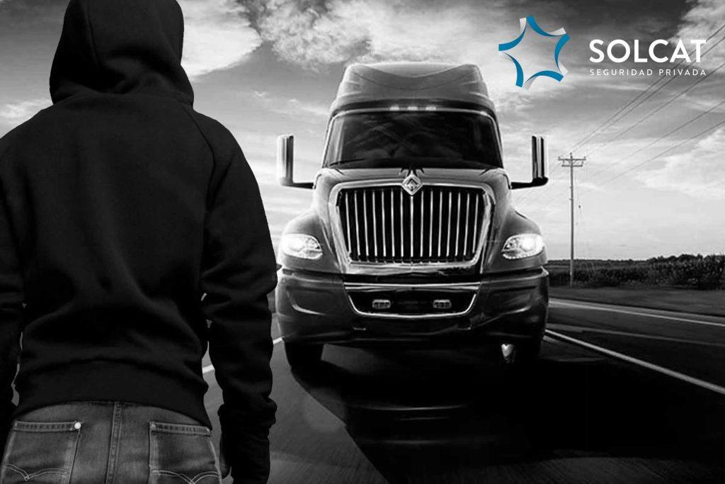 CANACAR en busca de soluciones ante el robo de carga y asalto a transportistas.